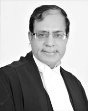 ex Hon'ble Mr. Justice Arjan Kumar Sikri