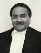 ex Hon'ble Mr. Justice D.K. Jain