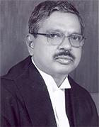 ex Hon'ble Mr. Justice H.L. Dattu