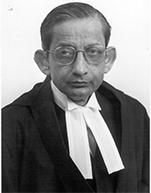 ex Hon'ble Mr. Justice S.B. Sinha