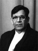 ex Hon'ble Mr. Justice Y.K. Sabharwal