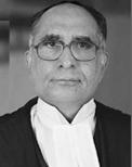ex Hon'ble Mr. Justice S.H. Kapadia