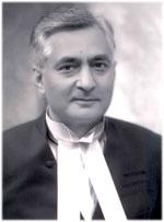 ex Hon'ble Mr. Justice T.S.Thakur