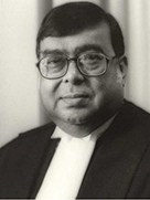 ex Hon'ble Mr. Justice Altamas Kabir