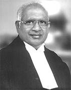 ex Hon'ble Mr. Justice K.G. Balakrishnan