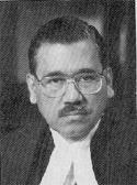 ex Hon'ble Mr. Justice A.M. Ahmadi