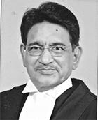 ex Hon'ble Mr. Justice R. M. Lodha