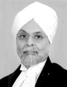 ex Hon'ble Mr. Justice Jagdish Singh Khehar