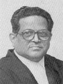 ex Hon'ble Mr. Justice S.Rajendra Babu