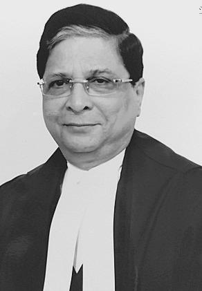 ex Hon'ble Mr. Justice Dipak Misra