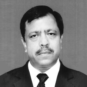 Shri Alok Agarwal, NALSA
