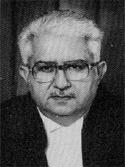 ex Hon'ble Mr. Justice M.M.Punchhi