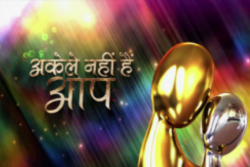 Akele Nahin Hain Aap Episode-Telecast on Doordarshan