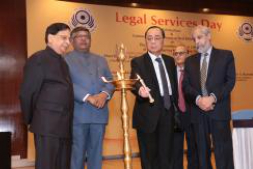 Legal Services Day 2017