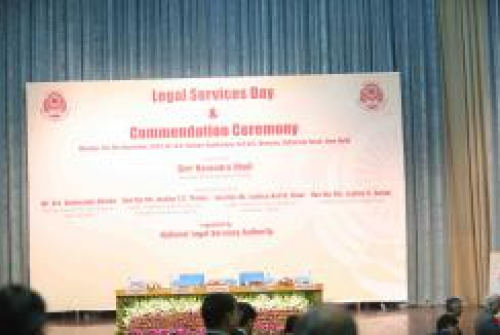 Legal Services Day 2015