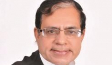 Justice A.K. Sikri