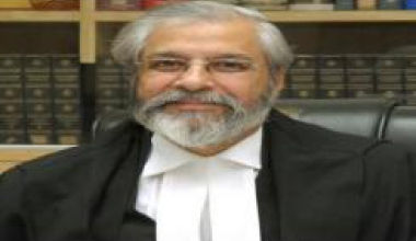 Justice Madan B. Lokur