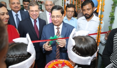 LAE inauguration at U.T. Chandigarh,Mohali and Panchkula