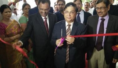 Inauguration of LAE at Bihar