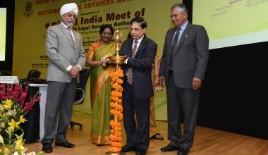 15th All India Meet