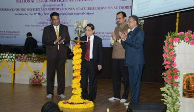Inauguration of LAE at Gujarat