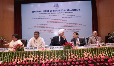 National meet of PLVs