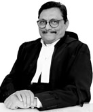 current Hon'ble Mr. Justice Sharad Arvind Bobde