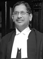 current Hon'ble Mr. Justice N. V. Ramana