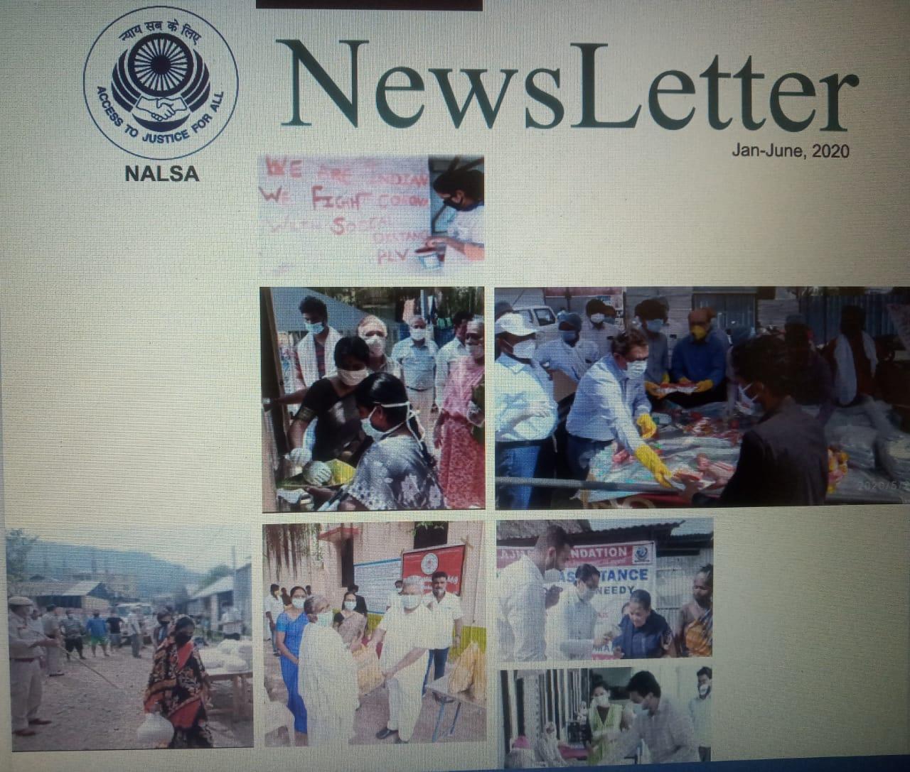 Newsletter(January-June-2020)